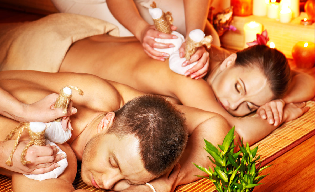 Wellnessurlaub in romantischen Hotels